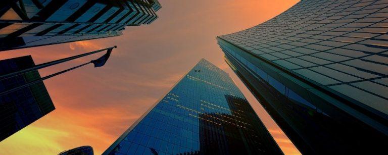 Angst voor hoge gebouwen